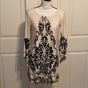Dress or long shirt